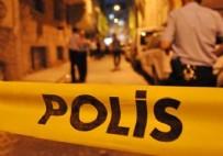 KAYNAR - Samsun'da cip otomobilin üzerine devrildi! 2 ölü