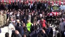 ABDULLAH ERIN - Şehit Aydar'ın Cenazesi Toprağa Verildi
