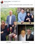 BAŞÖRTÜSÜ - 'Seni CHP'ye, Beni De DSP'ye Neden Genel Başkan Yapmayacakları Ortada'