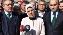 AHMET HAŞIM BALTACı - Silivri'de Devam Eden FETÖ Davaları