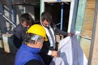 NABI AVCı - Sivrihisar'da Değişim Başladı