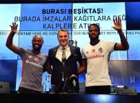 FUTBOLCU TRANSFERİ - Süper Lig'de takımlar 63 transfer yaptı