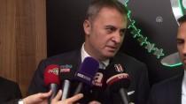 KULÜPLER BİRLİĞİ - 'Süper Lig, Ülkenin En Önemli Marka Değerlerinden Biri'