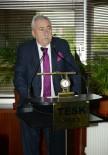 ENFLASYON ORANI - TESK Genel Başkanı Palandöken Açıklaması 'Akaryakıt Fiyatlarında İndirim Bekliyoruz'
