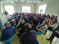 TAŞIMALI EĞİTİM - Tuşba'da 2. Dönem İstişare Toplantısı