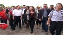 İŞ BANKASı - Ülkü Adatepe'nin Çocuklarının CHP Ve İş Bankasına Açtığı Dava, Yetki Nedeniyle Reddedildi