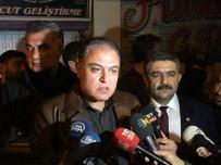 Vali Tekinarslan'dan Kilis'e Roket Saldırısı Hakkında Açıklama