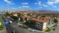 NÜFUS SAYIMI - Yeşilyurt 311 Bin 764 Kişi İle Malatya'nın En Büyük İlçesi Oldu