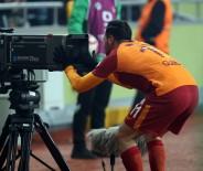 SELÇUK İNAN - Ziraat Türkiye Kupası Açıklaması Atiker Konyaspor Açıklaması 2 - Galatasaray Açıklaması 2 (Maç Sonucu)