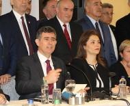 TÜRKIYE BAROLAR BIRLIĞI - 13. Karadeniz Baroları Genişletilmiş Başkanlar Toplantısı