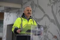 ELEKTRİK TASARRUFU - '3. Havalimanı 29 Ekim'de Açılacak'