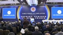 ADALET BAKANI - Adalet Bakanı Gül Açıklaması