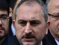 ADALET BAKANI - Adalet Bakanı Gül, terör tutuklu ve hükümlülerinin sayısını açıkladı