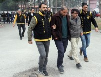 KİREMİTHANE - Adana'da Hayırseverlik Yarışı Cinayetle Bitti