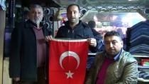 GÖKHAN KARAÇOBAN - Afrin'deki Askerler İçin 'Komando Andı'