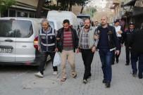 Afrin'deki YPG'li teröristlere gönderilen cesaret hapı ele geçirildi