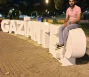 UZMAN ERBAŞ - Afrin Şehidinin Ateşi Gaziantep'e Düştü