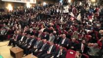 İLÇE KONGRESİ - AK Parti Genel Başkan Yardımcısı Sorgun Açıklaması