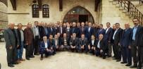 BELEDİYE MECLİS ÜYESİ - AK Parti, Mahalle Başkanları Toplantısı Düzenledi