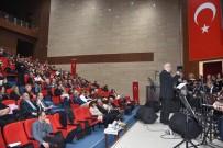 AHMET POYRAZ - Albayrak Açıklaması 'Sanata Ve Sanatçıya Desteğimiz Sürecek'