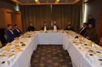 Anadolu Selçuklu Ocakları Genel Başkanı Geçen'den Destek Açıklaması