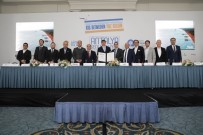 ERKEN REZERVASYON - Antalya'da Erken Rezervasyon Seferberliği Başladı