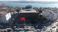 AHMET MISBAH DEMIRCAN - Atatürk Kültür Merkezi Yıkım İçin Gün Sayıyor