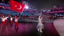 OLİMPİYAT ŞAMPİYONU - Bakan Bak, Türk Sporcularla Bir Araya Geldi