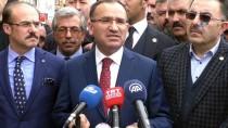 Başbakan Yardımcısı Bozdağ Açıklaması (3)
