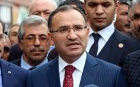 KEMAL YURTNAÇ - Başbakan Yardımcısı Bozdağ Açıklaması 'Bizi Sınamaktan Vazgeçin'