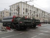 KIBRIS BARIŞ HAREKATI - Başbakan Yardımcısı Işık: Türkiye'ye S-400 ambargosu mümkün değil