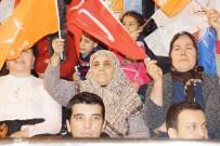 SEMA RAMAZANOĞLU - Başbakan Yıldırım Açıklaması 'Millilik, Yerlilik, PKK/PYD Ağzı İle Konuşmakla Olmaz'
