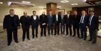 İLİM YAYMA CEMİYETİ - Başkan Karaosmanoğlu, 'İslam Asla Özünden Kopuk Öğretilemez'
