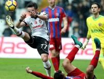 BABEL - Beşiktaş Kardemir 5 - 0 Karabükspor