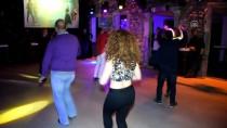 EGE BÖLGESI - Bodrum'da 'Kıyı Ege Dans Okulları Buluşması' Etkinliği