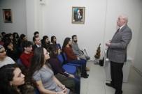 BÜYÜKDERE - Büyükdere Gençlik Merkezinde Kurs Kayıtları Başladı