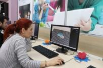 PERSPEKTIF - Büyükşehir Bilgievlerine 3D Teknoloji Atağı