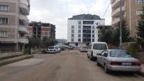 GÜZELYALı - Cadde, Çıkmaza Sokağa Döndü
