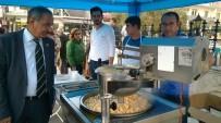 BELEDİYE MECLİS ÜYESİ - Didim'de Afrin Şehitleri İçin Lokma Hayrı