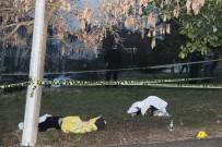 HÜSEYIN KOÇ - Düzce'de Cinayet Açıklaması 2 Ölü