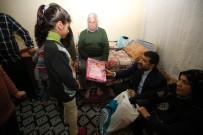 MECLİS ÜYESİ - Ekinci Vatandaşların Sorununu Evlerine Misafir Olarak Dinliyor