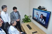 ALI ARSLANTAŞ - Erzincan İlçelerindeki Hastalar Artık Kendi İlçelerinde Tedavi Olabilecek
