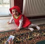 Erzincanlı Bebek Müziksiz Duramıyor