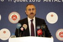 İNFAZ KORUMA - FETÖ, PKK Ve DEAŞ'tan Tutuklu Ve Hükümlü Sayılarını Açıkladı