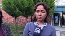AÇIK KAPI - Hırsızlığa Karşı 'Karikatürlü' Uyarı