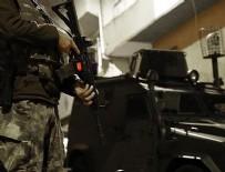 DAEŞ - İstanbul'da DEAŞ operasyonu: 31 kişi gözaltında