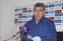 MANISASPOR TEKNIK DIREKTÖRÜ - 'İyi Futboldan Çok Sonuç Almayı Düşündük'