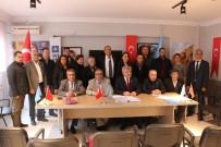 İYİ PARTİ - İyi Parti Marmaris İlçe Kongresi Yapıldı