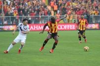 ÖZER HURMACı - İzmir'de 6 Gol Var Kazanan Yok