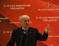 CUMHURBAŞKANI SEÇİMİ - 'Kalın Kafaları Almıyor'
